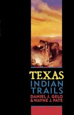 Texas Indian Trails
