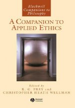 Companion to Applied Ethics