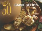Best 50 Garlic Recipes