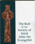 Rule of the Society of Saint John the Evangelist