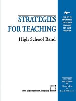 Strategies for Teaching High School Band