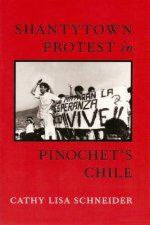 Shantytown Protest in Pinochet's Chile