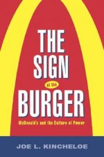 Sign of the Burger