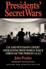 Presidents' Secret Wars