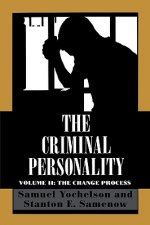 Criminal Personality