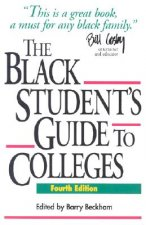 Black Student's Guide to Colleges