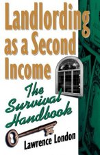 Landlording as a Second Income