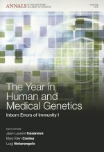 Year in Human and Medical Genetics