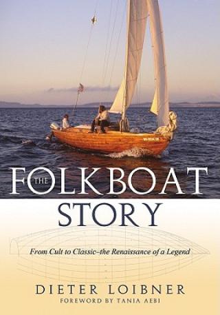 Folkboat Story