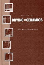 Introduction to Drying of Ceramics