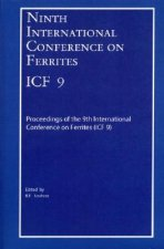 Ninth International Conference on Ferrites (ICF-9)