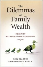 Dilemmas of Family Wealth