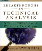 BREAKTHROUGHS IN TECHNICAL ANALYSIS