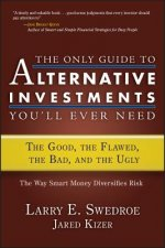 Only Guide to Alternative Investments You'll Ever Need