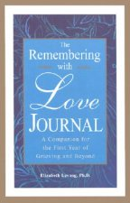 Remembering with Love Journal