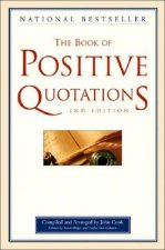 Book of Positive Quotations