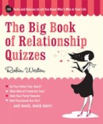 Big Book of Relationship Quizzes