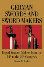 German Swords and Sword Makers