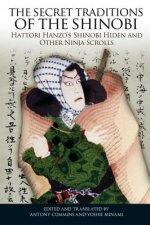 Secret Traditions of the Shinobi