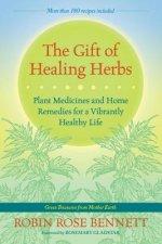 Gift of Healing Herbs