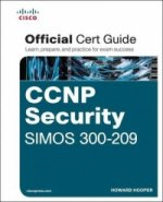 CCNP Security SIMOS 300-209 Official Cert Guide