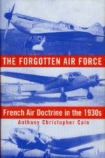 Forgotten Air Force