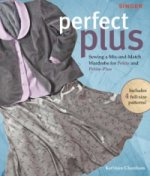 Sew a Mix-and-match Wardrobe for Plus and Petite-plus Sizes