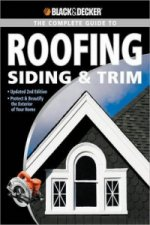 Complete Guide to Roofing, Sliding and Trim