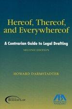 Hereof, Thereof, and Everywhereof