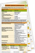 Metabolic Syndrome Pocketcard Set
