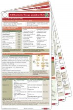 Antithrombotic Therapy Pocketcard Set