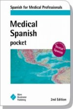 Medical Spanish Pocket
