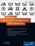 BRFplus Business Rule Management for ABAP Applications