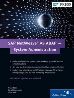 SAP NetWeaver AS ABAP - System Administration