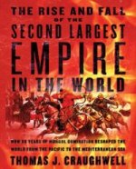 Rise and Fall of the Second Largest Empire in the World
