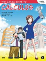 Manga Guide To Calculus