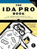 Ida Pro Book, 2nd Edition
