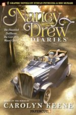Nancy Drew Diaries No. 2