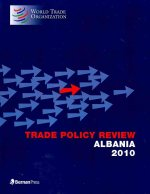 Trade Policy Review - Albania 2010
