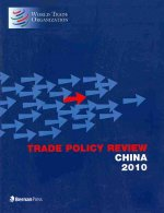Trade Policy Review - China 2010