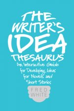 Writer's Idea Thesaurus