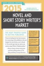2015 Novel & Short Story Writer's Market