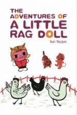 Adventures of a Little Rag Doll