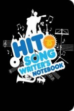 Musician's Hit Song Writer's Notebook