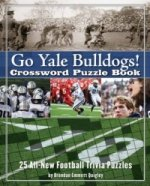 Yale Bulldogs Crossword Puzzle Book