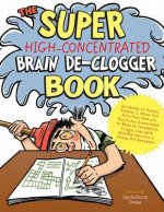 Super High-concentrated Brain De-clogger Book