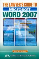 Lawyer's Guide to Microsoft Word 2007