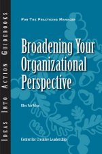 Broadening Your Organizational Perspective