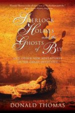 Sherlock Holmes and the Ghosts of Bly