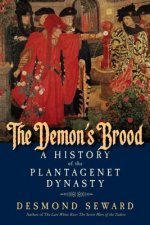 Demon's Brood - A History of the Plantagenet Dynasty